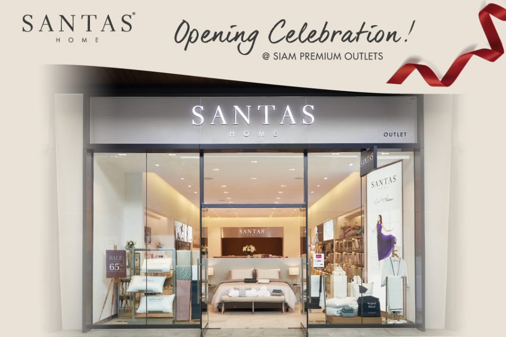Grand Opening @Siam Premium Outlets